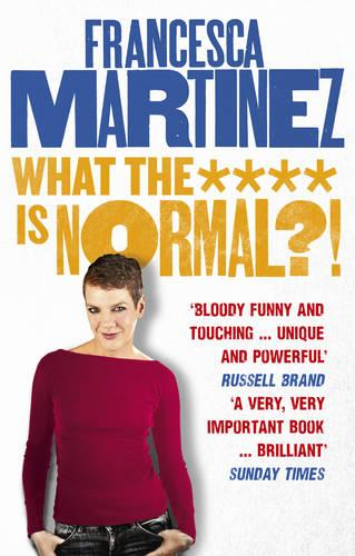 What the **** is Normal?! (Paperback)