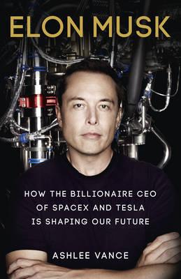 Elon Musk (Hardback)