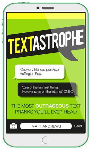 Textastrophe (Paperback)