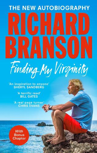 Finding My Virginity: The New Autobiography (Paperback)