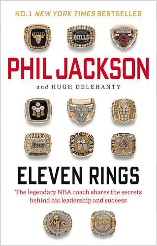 Eleven Rings (Paperback)