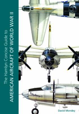 American Aircraft of World War II (Paperback)