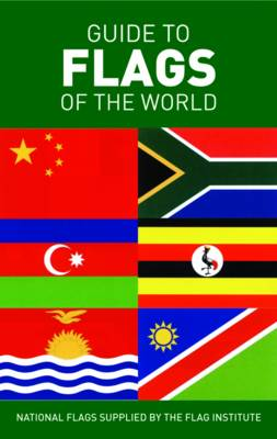 Guide to Flags of the World (Hardback)