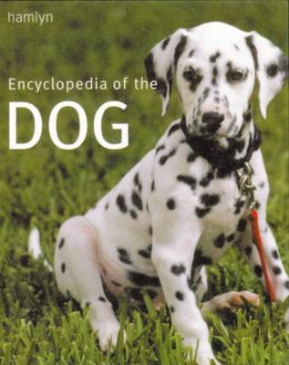 Encyclopedia of the Dog (Paperback)