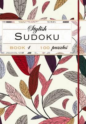 Large Posh: Sudoku 1 (Paperback)