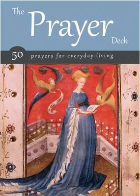 The Prayer Deck (Paperback)