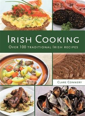 Irish Cooking (Paperback)