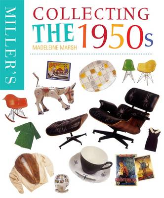 Miller's Collecting the 1950s (Hardback)