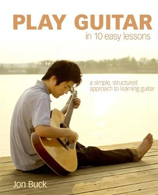 Play Guitar in 10 Easy Lessons (Paperback)