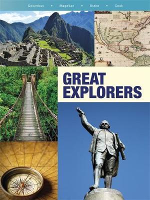 Great Explorers (Paperback)