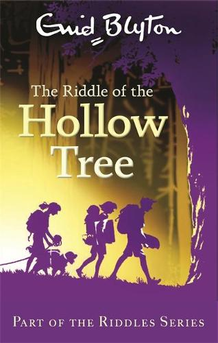 The Riddle of the Hollow Tree - Enid Blyton: Riddles (Paperback)