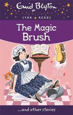 The Magic Brush (Paperback)