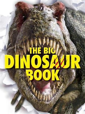 The Big Dinosaur Book (Hardback)