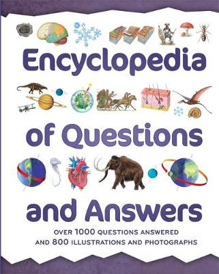 Encyclopedia of Questions and Answers (Paperback)