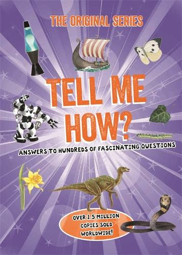 Tell Me How? - Tell Me Series (Paperback)