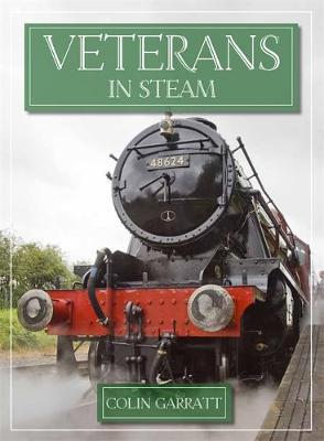 Veterans in Steam - Transport (Paperback)