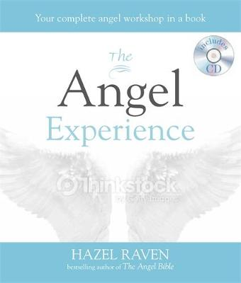The Angel Experience: Your complete angel workshop in a book - Godsfield Experience (Paperback)