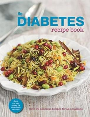 The Diabetes Recipe Book (Paperback)