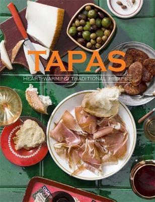 World Food: Tapas - The Australian Women's Weekly (Paperback)