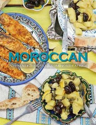 World Food: Moroccan - The Australian Women's Weekly (Paperback)