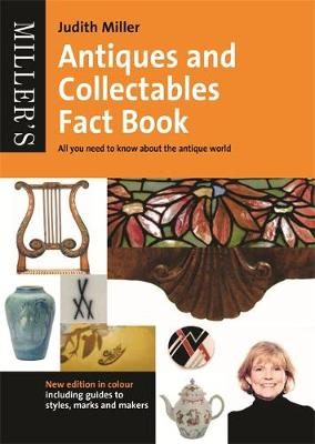 Miller's Antiques and Collectables Fact Book (Paperback)