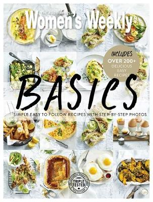 Basics - The Australian Women's Weekly (Paperback)