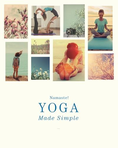 Yoga Made Simple - Made Simple (Paperback)