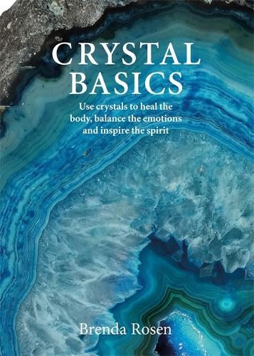 Crystal Basics - Pyramid Paperbacks (Paperback)