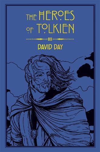 The Heroes of Tolkien - Tolkien (Paperback)
