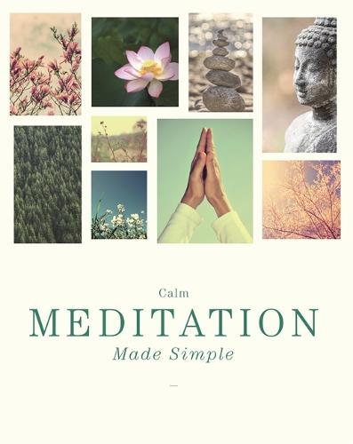 Meditation Made Simple - Made Simple (Paperback)