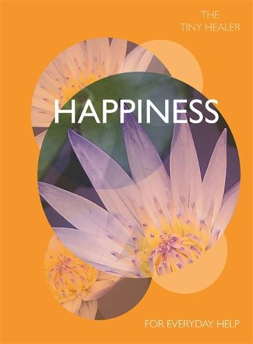 Tiny Healer: Happiness - Tiny Healer (Hardback)