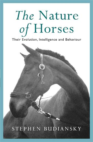 The Nature of Horses (Paperback)