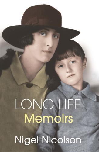Long Life: Memoirs (Paperback)