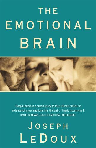 The Emotional Brain (Paperback)