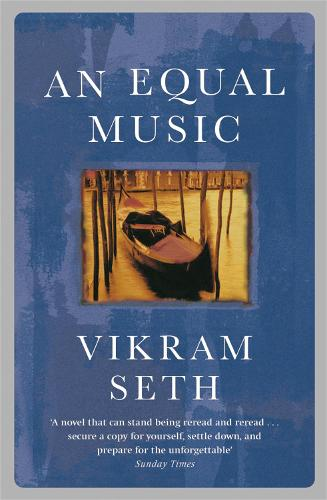 An Equal Music (Paperback)