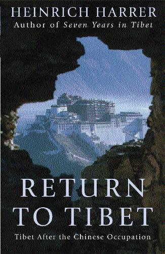 Return To Tibet (Paperback)