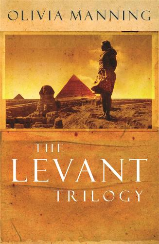 The Levant Trilogy (Paperback)