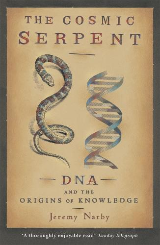 The Cosmic Serpent (Paperback)
