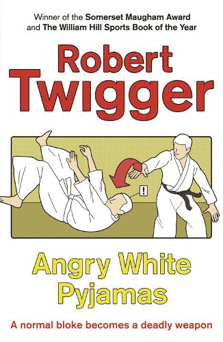 Angry White Pyjamas (Paperback)