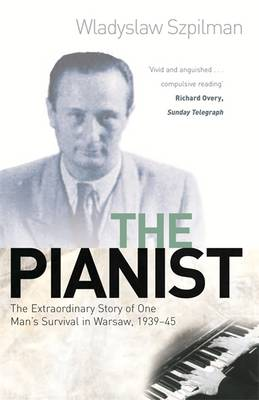 The Pianist (Paperback)