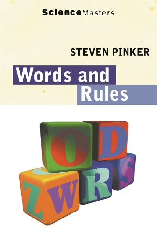 Words And Rules - Science Masters (Paperback)