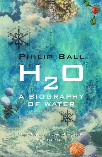 H2O: A Biography of Water (Paperback)