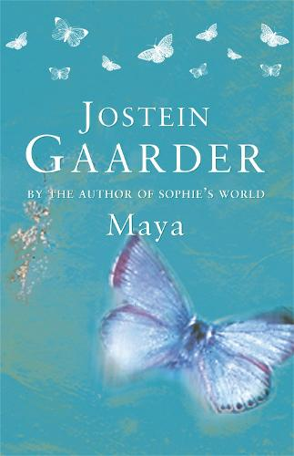 Maya (Paperback)