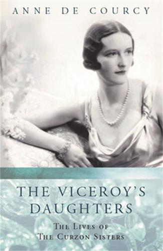 The Viceroy's Daughters (Paperback)