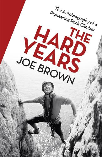 The Hard Years (Paperback)