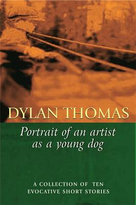 Portrait of the Artist as a Young Dog (Paperback)