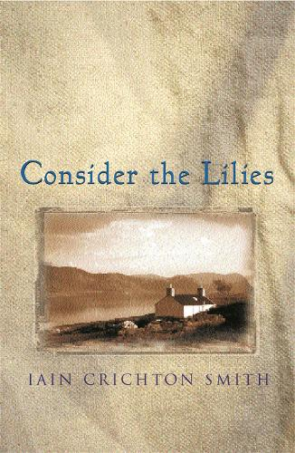 Consider the Lilies (Paperback)