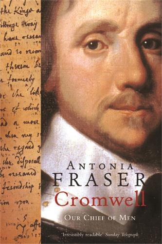 Cromwell, Our Chief Of Men (Paperback)