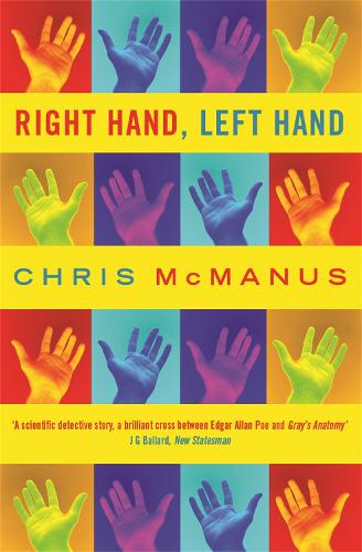 Right Hand, Left Hand (Paperback)