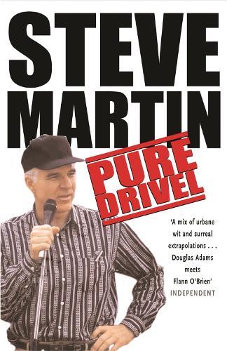 Pure Drivel (Paperback)